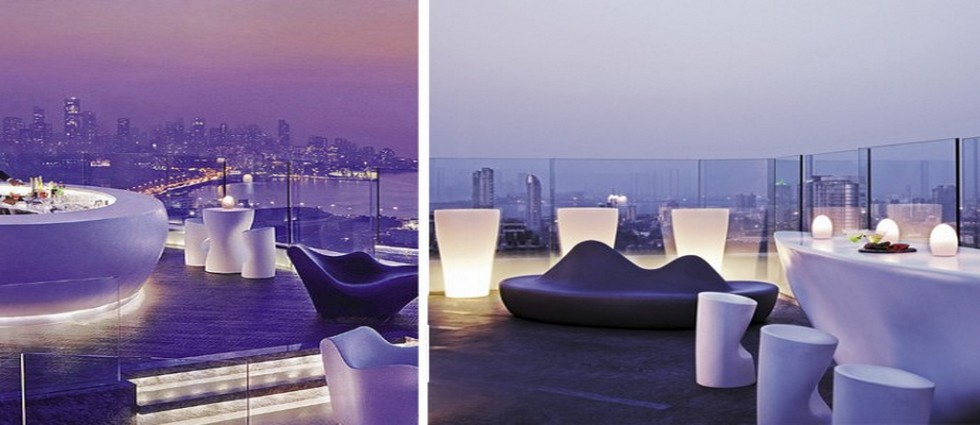 ROOFTOP BARS – Luxury Hotels & Resorts rooftop bars feature2