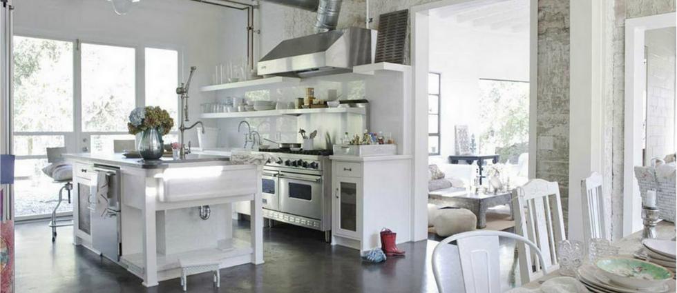 Inspiring Interiors Showcasing Shabby Chic Style shabbychic5