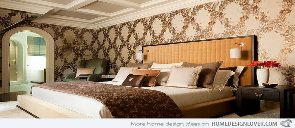 Art Deco Lighting the Best choice for your bedroom