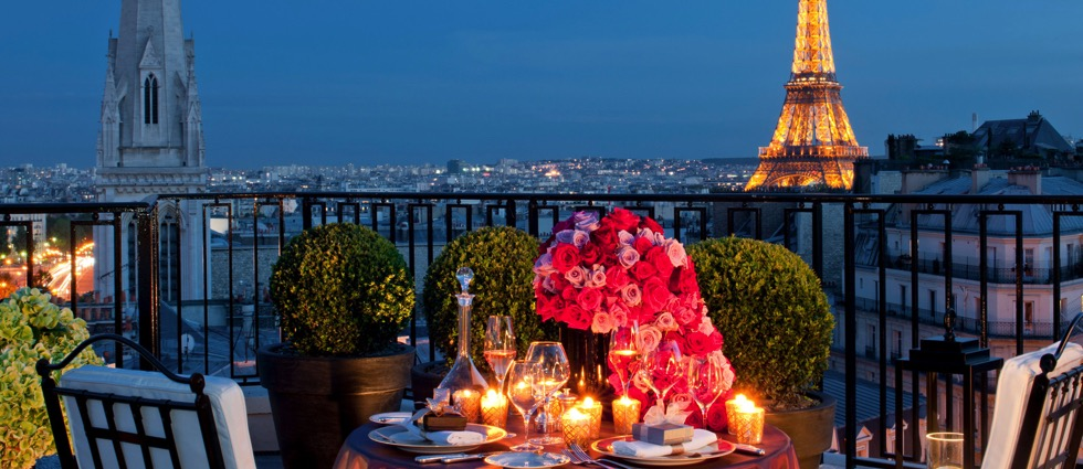 Best New Hotels to Stay in Paris for 2015 Best New Hotels to Stay in Paris for 2015