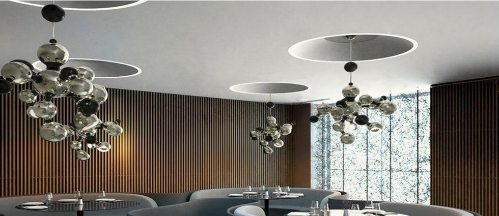 Find the most amazing contemporary chandeliers in America  Find the Most Amazing Contemporary Chandeliers in America Find the most amazing contemporary chandeliers in America feature