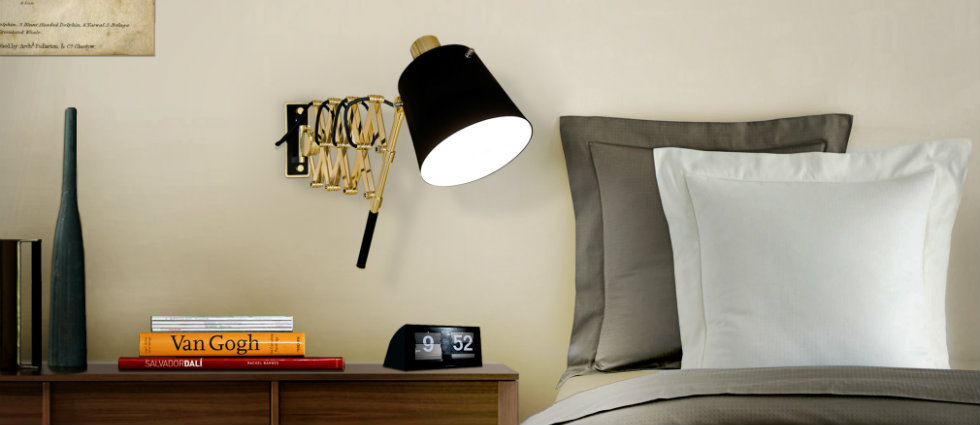 How to decorate your bedroom with vintage lighting  How to decorate your bedroom with vintage lighting How to decorate your bedroom with vintage lighting featured