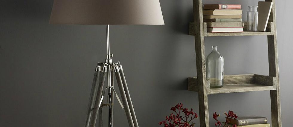 Best Tripod Lamps LAMPSTATRIPODNAT