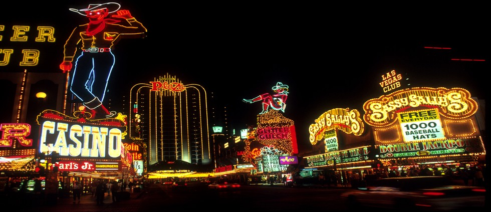 Las Vegas Marquee Lights Examples Las Vegas Marquee Lights Examples Feature