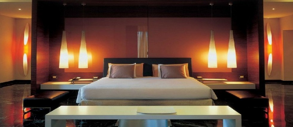 TABLE LAMPS IDEAS FOR MODERN HOTELS Table Lamps Ideas for Modern Hotels Feature2