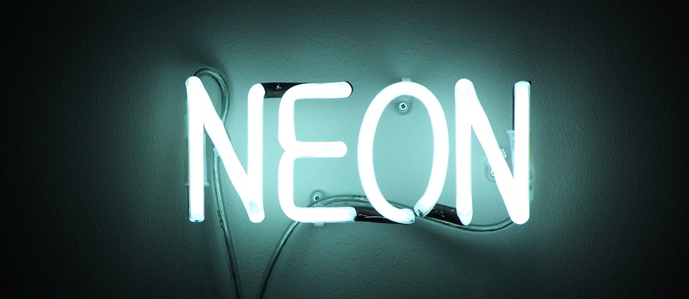 The Best Neon Signs for 2015 The Best Neon Signs for 2015