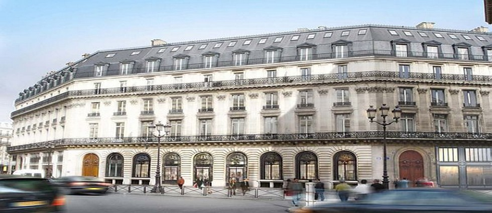 Top 5 Hotel Projects in Paris with Vintage Chandeliers  Top 5 Hotel Projects in Paris with Vintage ChandeliersFeature