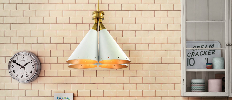 Kitchen decor: vintage light fixtures  Vintage light fixtures for your kitchen decor Vintage light fixtures for your kitchen decor featured