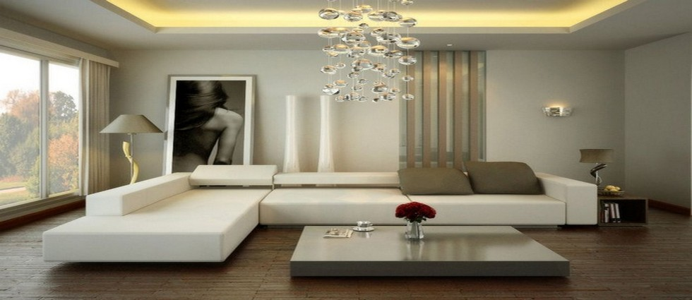 Decorate With Luxury Ceiling Lights