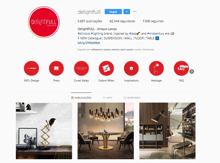 The 10 Best Design Brands To Follow In 2020 On Instagram!  The 10 Best Design Brands To Follow In 2020 On Instagram! instagram