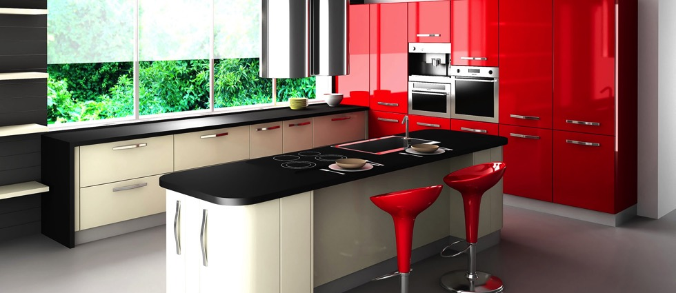 Design your Kitchen Retro Style Kitchen Retro Style