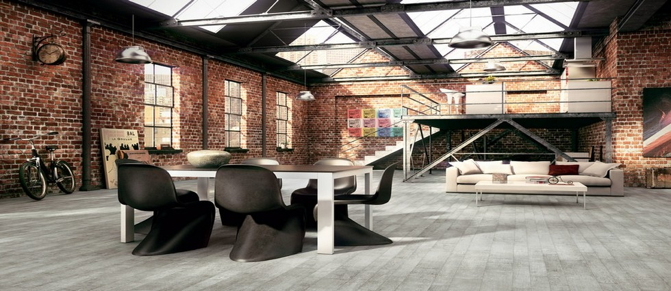 Top 5 Modern Industrial Home Designs