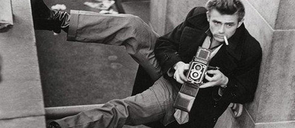 Top 5 Vintage Cameras Top 5 Vintage Cameras Feature