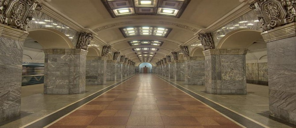 Best Beautiful Subway Stations Best Beautiful Subway Stations Feature