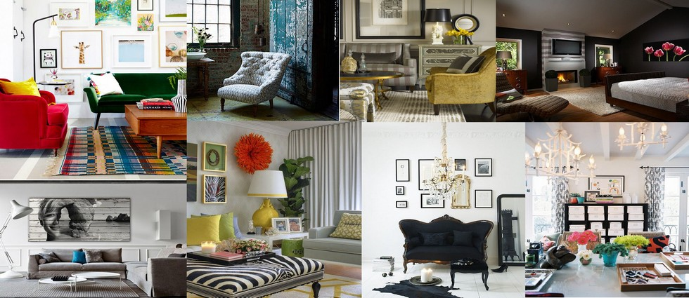 Home Trends for 2015 Home Trends for 2015 Feature