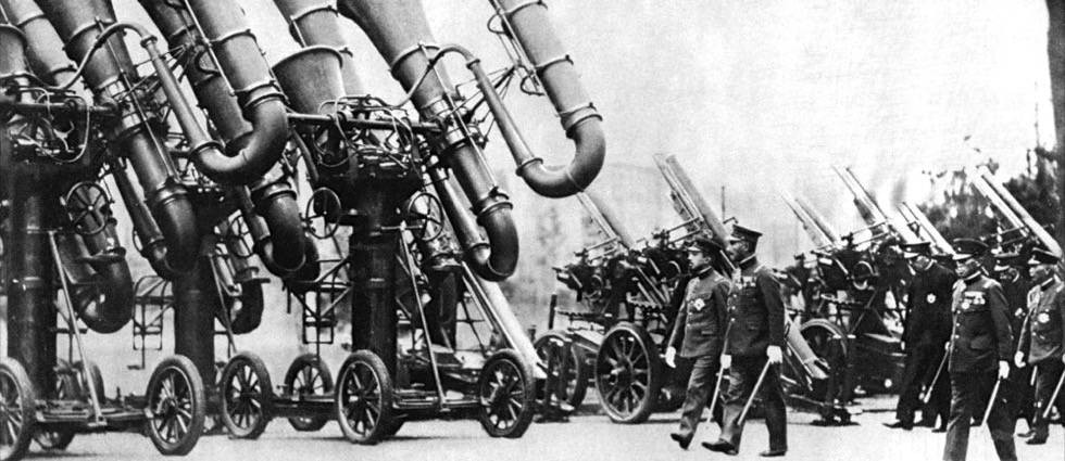 War Tubas War Tubas