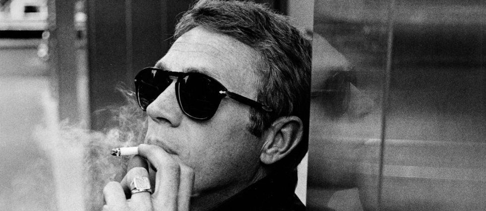 steve mcqueen  10 vintage Hollywood actors that inspire us steve mcqueen