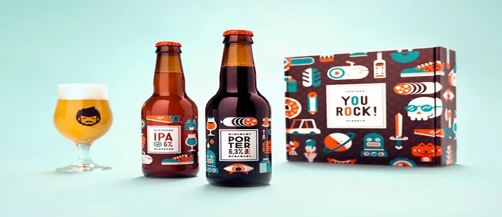 Best Design Beer Packaging Best Design Best Design Beer Packaging Best Design Beer Packaging Feature