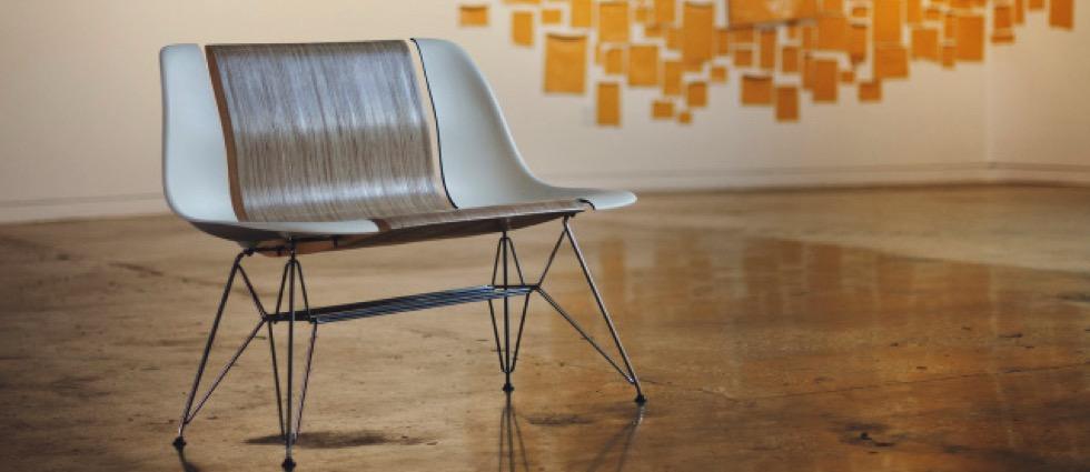 Clark Nexsen Eames Chair Redesign Clark Nexsen Eames Chair Redesign