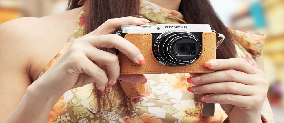 Retro Olympus Stylus SH-2 Camera  Retro Olympus Stylus SH-2 Camera Retro Olympus Stylus SH 2 Camera Feature