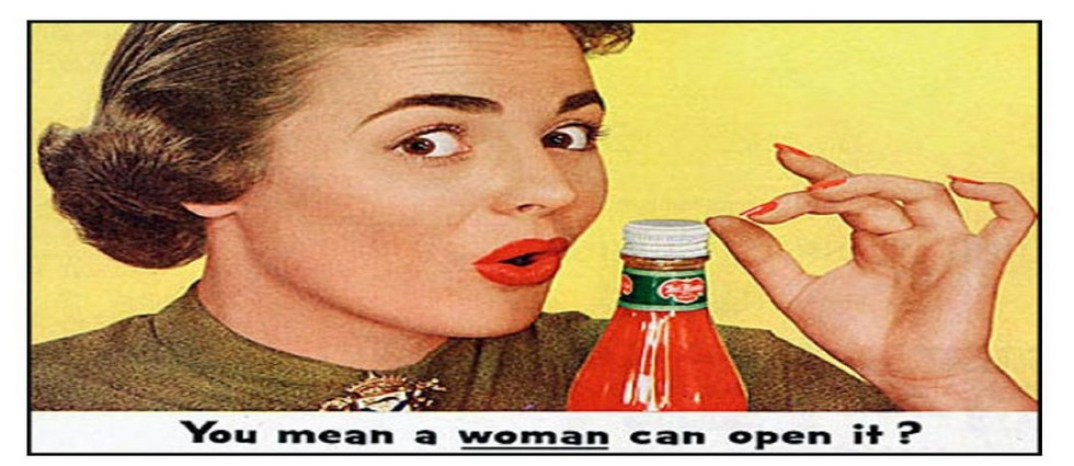 Sexist Vintage Ads Unacceptable Today Sexist Vintage Ads Unacceptable Today Feature