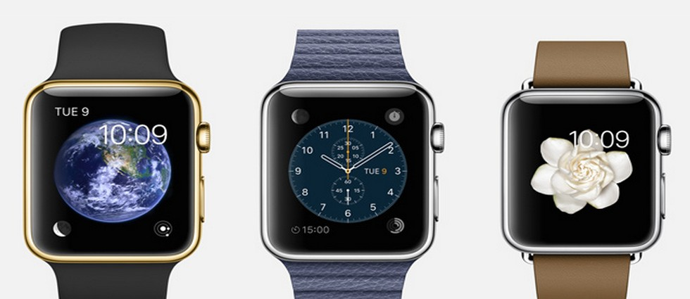 The Apple Watch  The Apple Watch The Apple Watch Feature