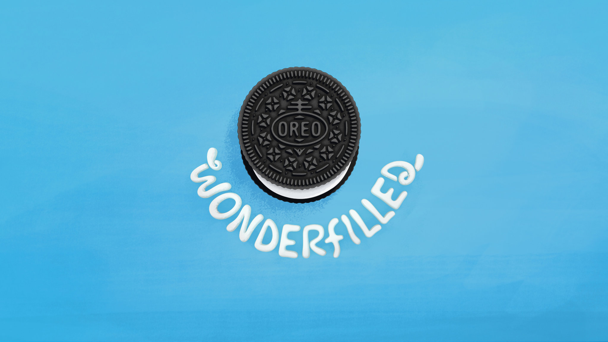 oreo ads  'PLAY WITH OREO'S' AMAZING ADS DESIGN oreo featured