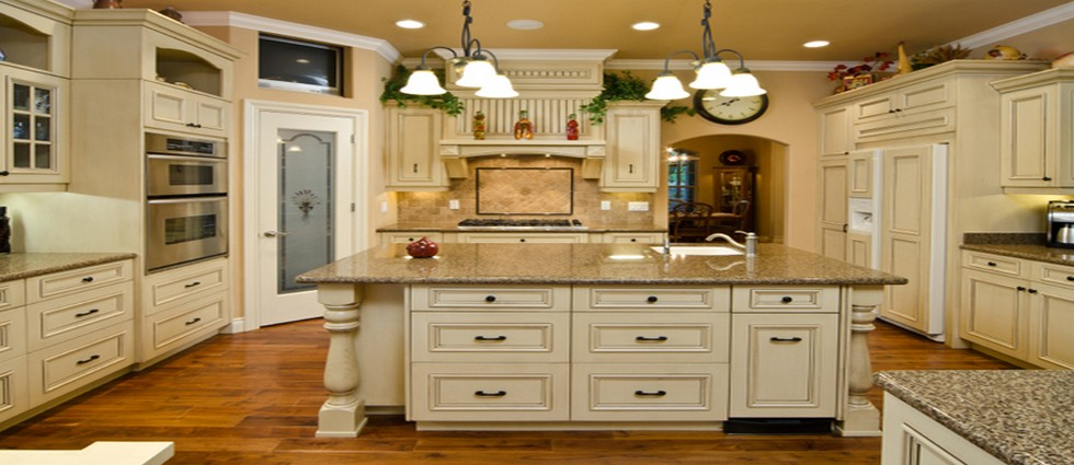 vintage kitchens Vintage kitchens: learn how to decorate Vintage kitchens 1