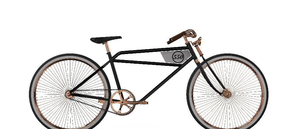 bycicles Vintage Inspirations: the coolest bycicles to ride bike feat