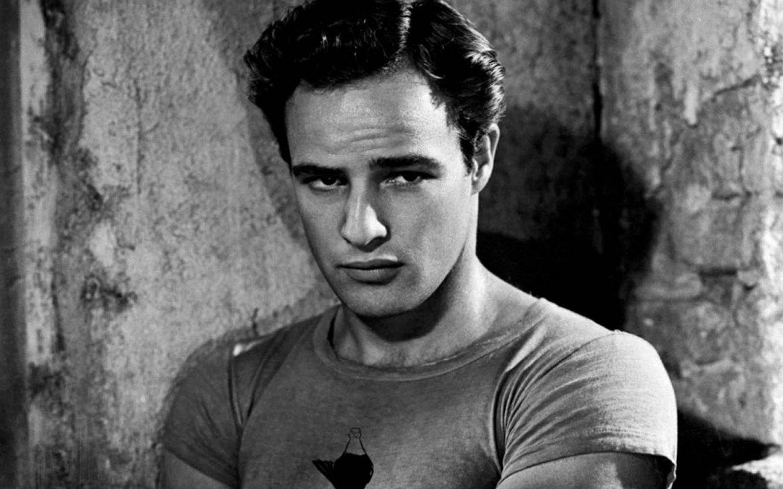 Marlon Brando Vintage Sexyness: Marlon Brando's best photos brando