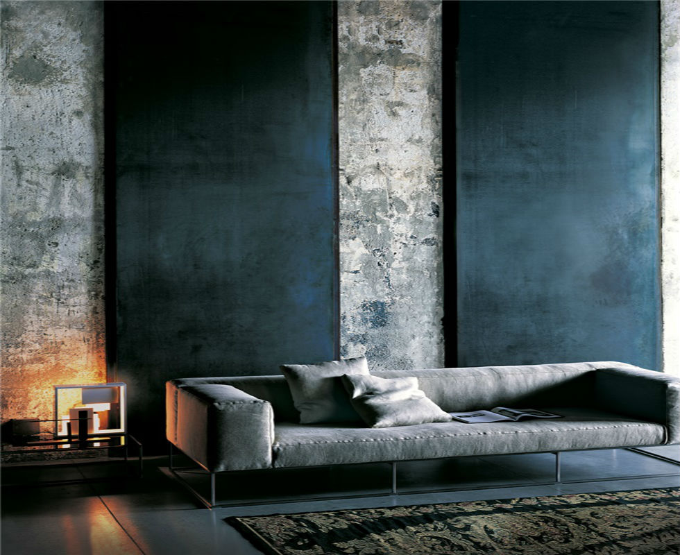industrial interiors Industrial Interiors to die for imgo