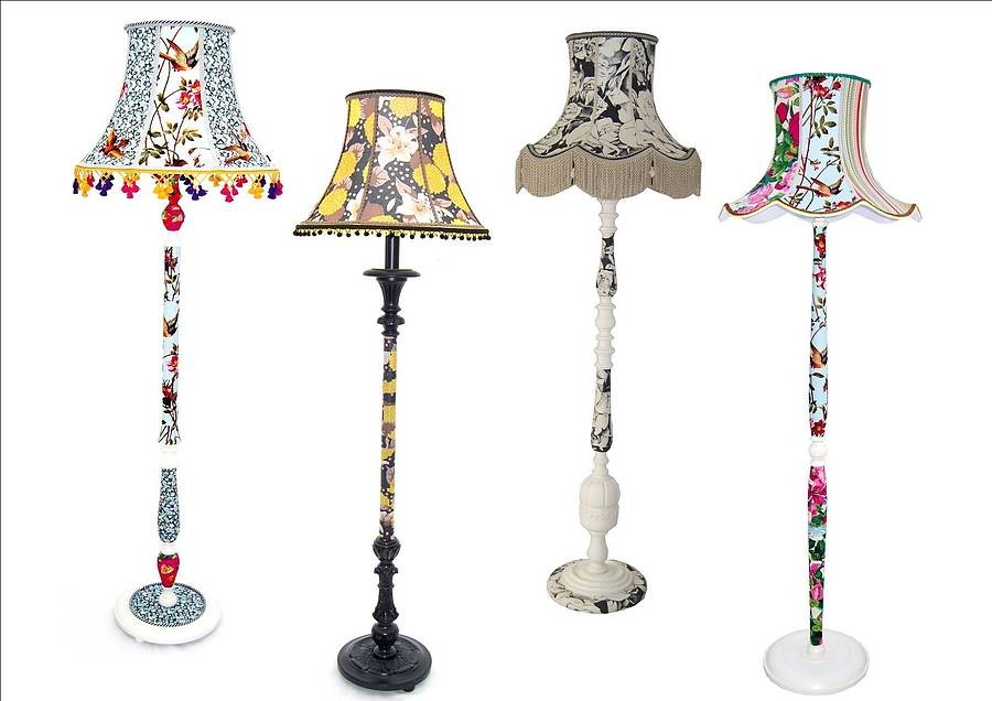 vintage table lamps 5 vintage table lamps for your minimalistic office original BeauVamp Lampstands noth 51 e1434702888478