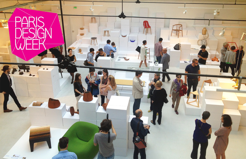 Paris Design Week Paris Design Week: Industrial Design Inspirations paris desig week 20141