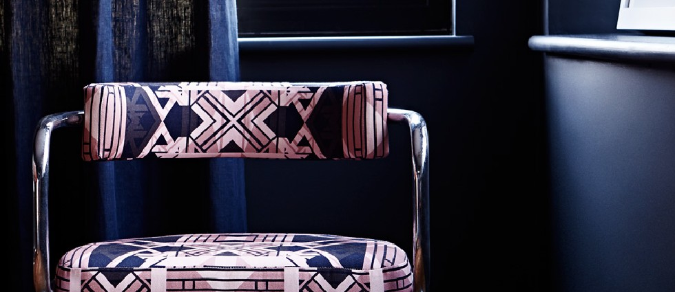 Decorex London 2015 Decorex London 2015: vintage details for your interiors 17 Patterns London Deco1