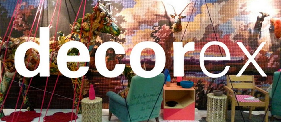 DECOREX 2015 DECOREX 2015 LONDON – FURNITURE FOR YOUR LIVING ROOM DECOREX 2015 LONDON FURNITURE FOR YOUR LIVING ROOM