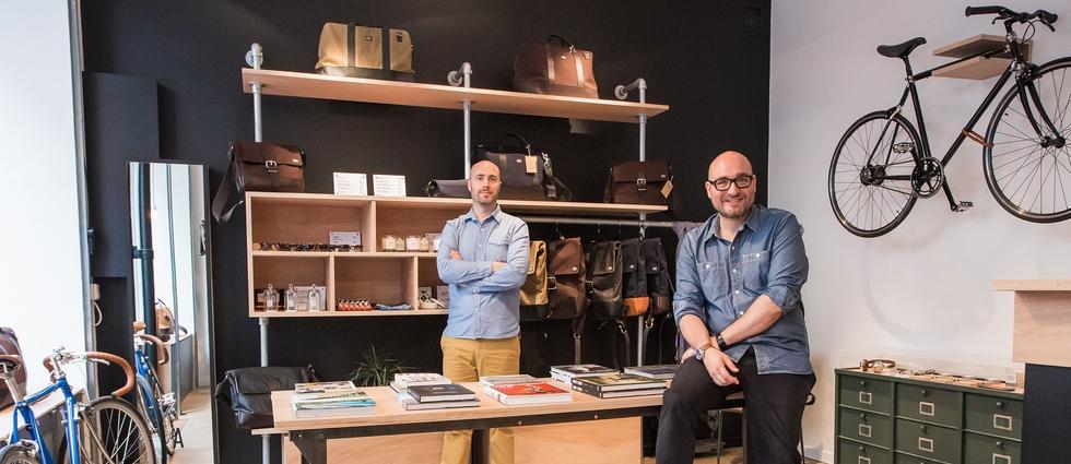 ateliers Maison et Objet Maison et Objet Paris: vintage stores to visit  ateliers2