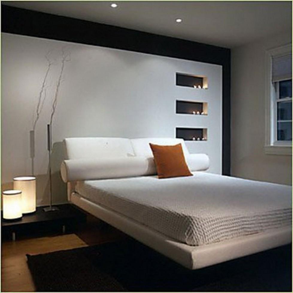 Retro Bedside lamps Retro Bedside lamps you wish for camera dipinta con cornice nera