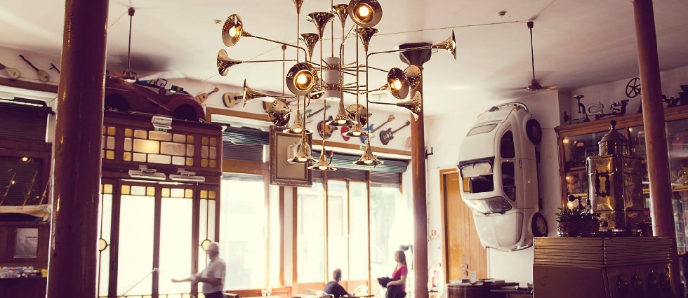 Suspension Lamps Music Inspired Suspension Lamps gp