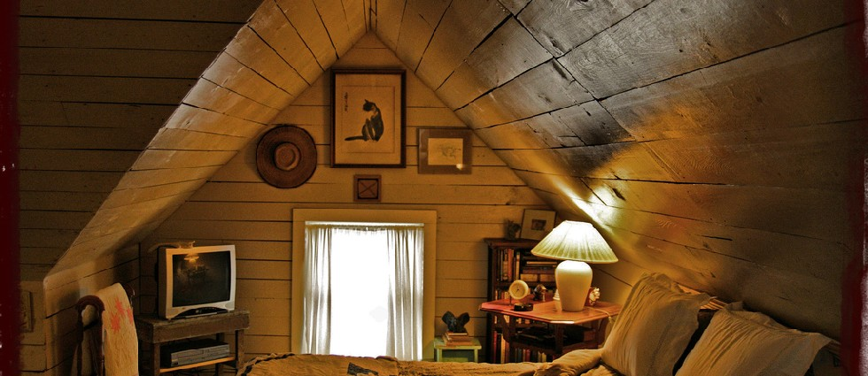 vintage details How to reinvent your attic with vintage details 1418604715914