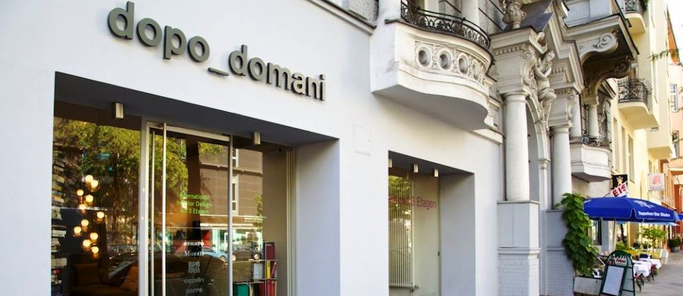 Best Stores in Germany To Go Vintage: Dopo Domani