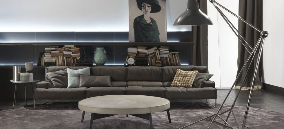FEAT 10 CREATIVE MODERN FLOOR LAMPS TO DECORATE YOUR HOUSE