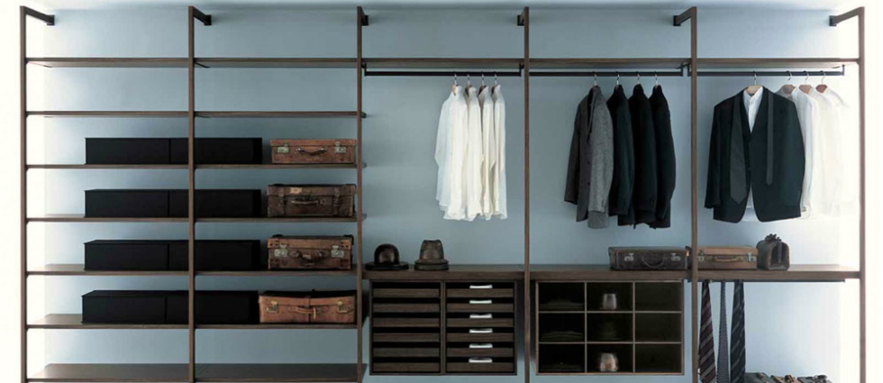 FFEATURED 10 INDUSTRIAL STYLE CLOSET DESIGNS THAT YOU'LL LOVE closet designs 10 Industrial Style Closet Designs That You'll Love FFEATURED 10 INDUSTRIAL STYLE CLOSET DESIGNS THAT YOULL LOVE