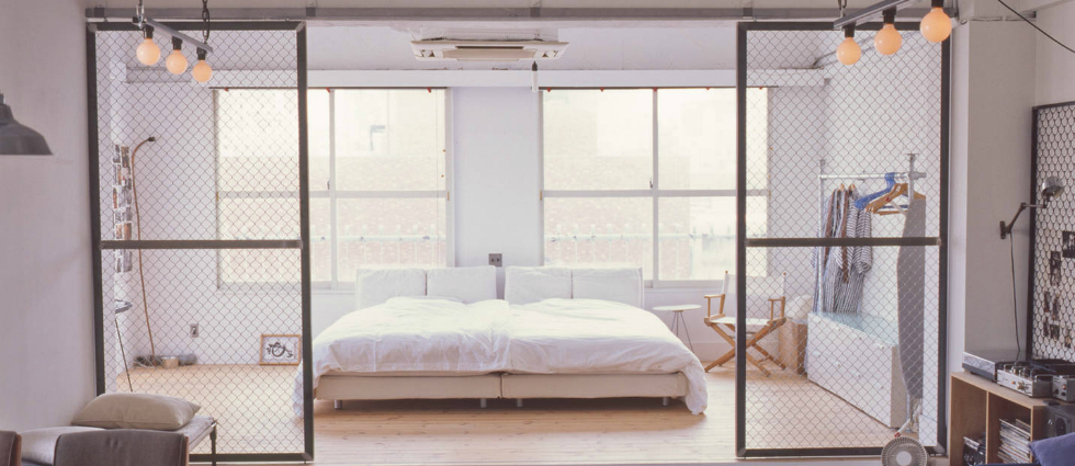featured industrial style loft apartment designs loft apartment INDUSTRIAL STYLE LOFT APARTMENT DESIGNS featured industrial style loft apartment designs