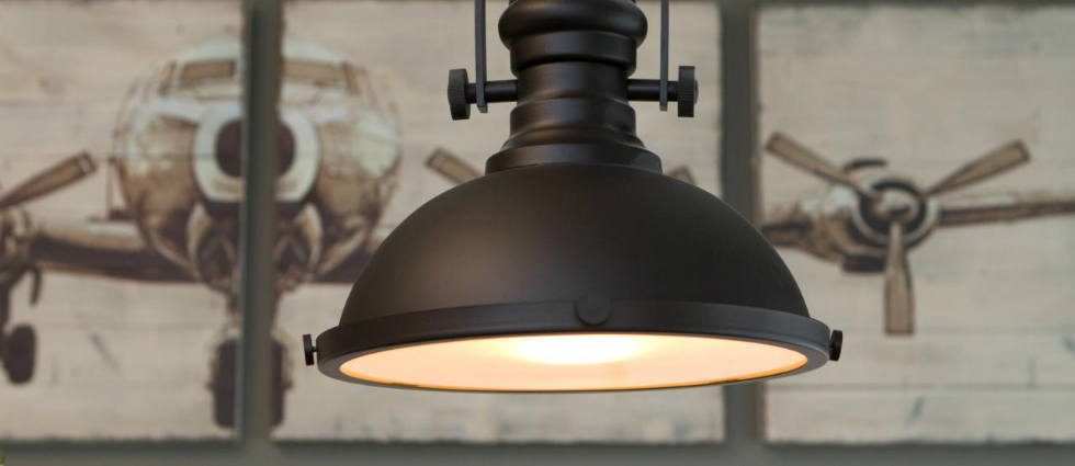 featured ceiling lights 10 incredible vintage industrial style ceiling lights featured