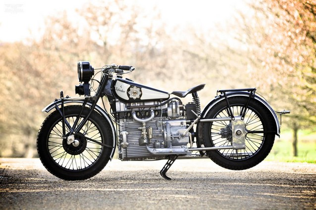 Choose the vintage motorcycle of your dreams vintage motorcycle Choose the vintage motorcycle of your dreams featd
