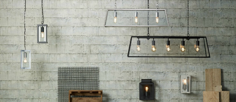 featured industrial design The best wall lamps for your Industrial design featured5