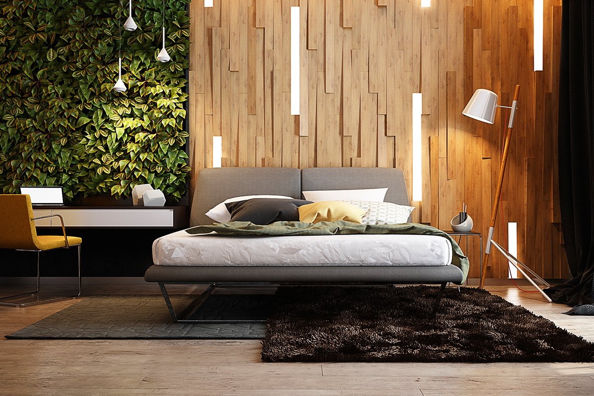 featured bedroom vintage style Gorgeous Vintage style suspension lamps for your bedroom stunning bedroom design styles