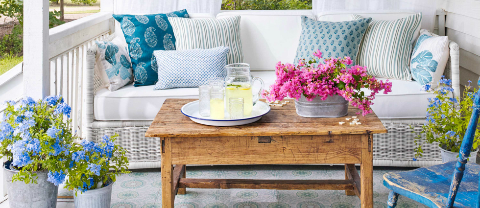 featured decorating ideas Tremendous vintage decorating ideas for a perfect summer featured 1