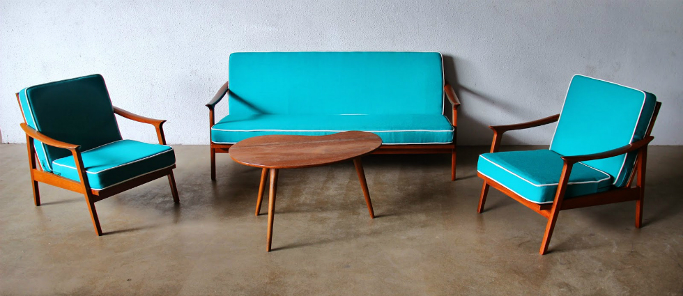 featured retro furniture The best artistic retro furniture featured 4