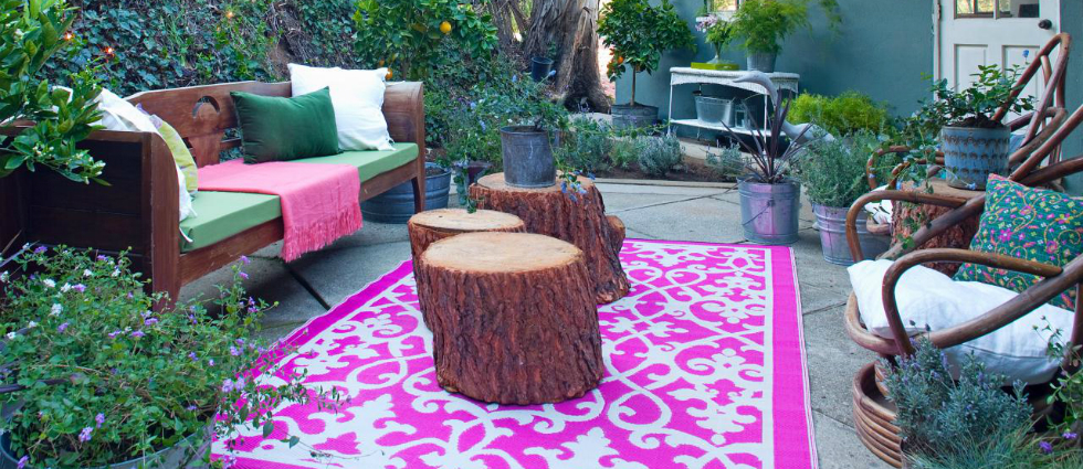 featured outdoor rug The best outdoor rugs for your vintage house featured